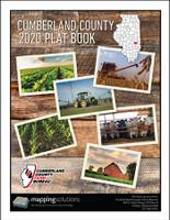 Cumberland County Illinois 2020 Plat Book