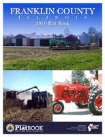 Franklin County Illinois 2010 Plat Book
