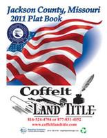 Jackson County Missouri 2011 Plat Book