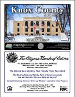 Knox County Missouri 2021 Plat Book