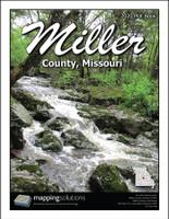 Miller County Missouri 2020 Plat Book