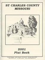 St.Charles County Missouri 2001 Plat Book