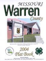 Warren County Missouri 2004 Plat Book
