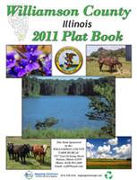 Williamson County Illinois 2011 Plat Book