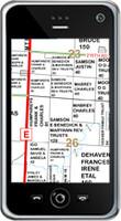 Pulaski-Alexander Counties Illinois 2020 SmartMap