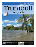 Trumbull County Ohio 2021 Plat Book