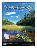 Door County Wisconsin 2022 Plat Book