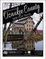 Ozaukee County Wisconsin 2020 Plat Book
