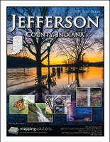 Jefferson County Indiana 2021 Plat Book
