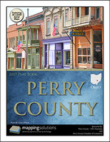 Perry County Ohio 2017 Plat Book