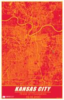 Kansas City Victory - Street Art Map