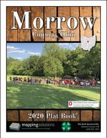 Morrow County Ohio 2020 Plat Book