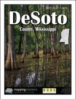 DeSoto County Mississippi 2020 Plat Book