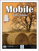 Mobile County Alabama 2020 Plat book