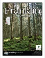Franklin County Mississippi 2021 Plat Book