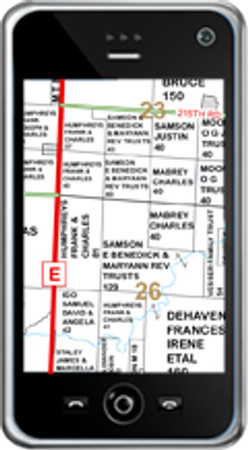 Calhoun County Illinois 2018 SmartMap