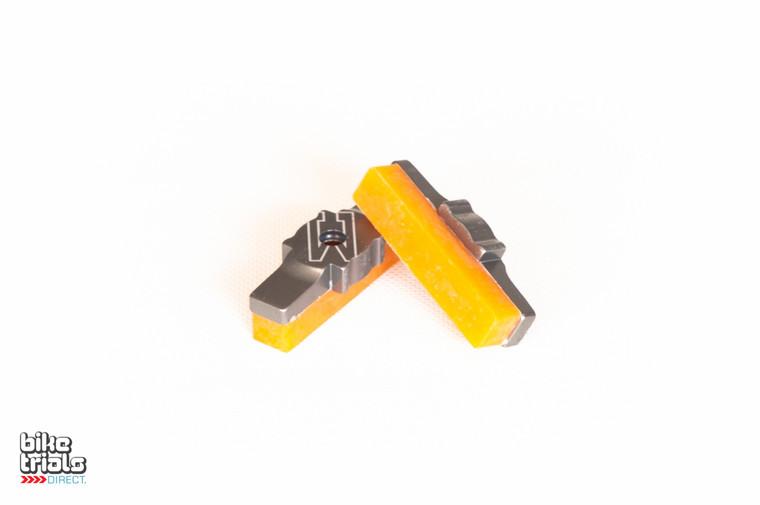 Echo SL CNC Brake Pads (pair)