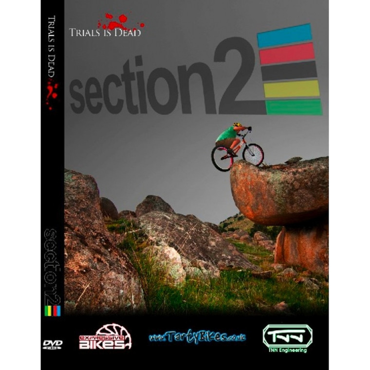 Section 2 DVD