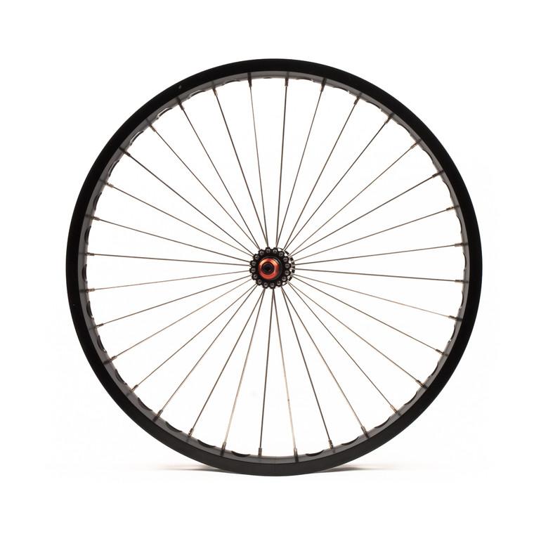 "Echo 20"" Front Wheel (32 hole)"