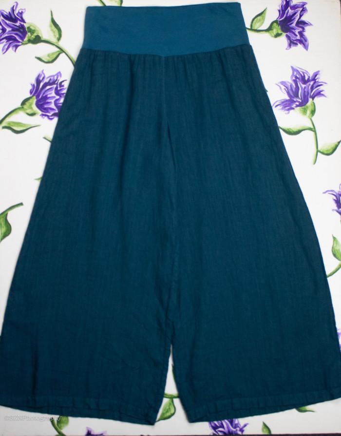 Calypso Pants - Linen