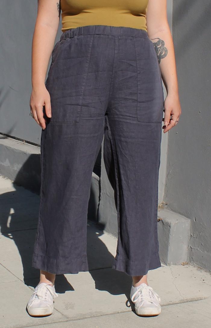 Karla Wide Leg Pant