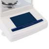 U.S. Solid 220g x 0.1mg Analytical Balance, Automatic Internal Calibration, Electromagnetic Transducer, Touch-screen Type