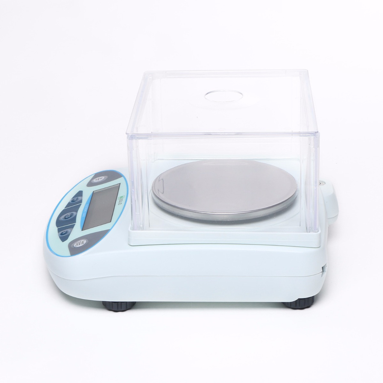 U.S. Solid 200g x 0.01 g Lab Scale, 0.01 g Digital Analytical Balance