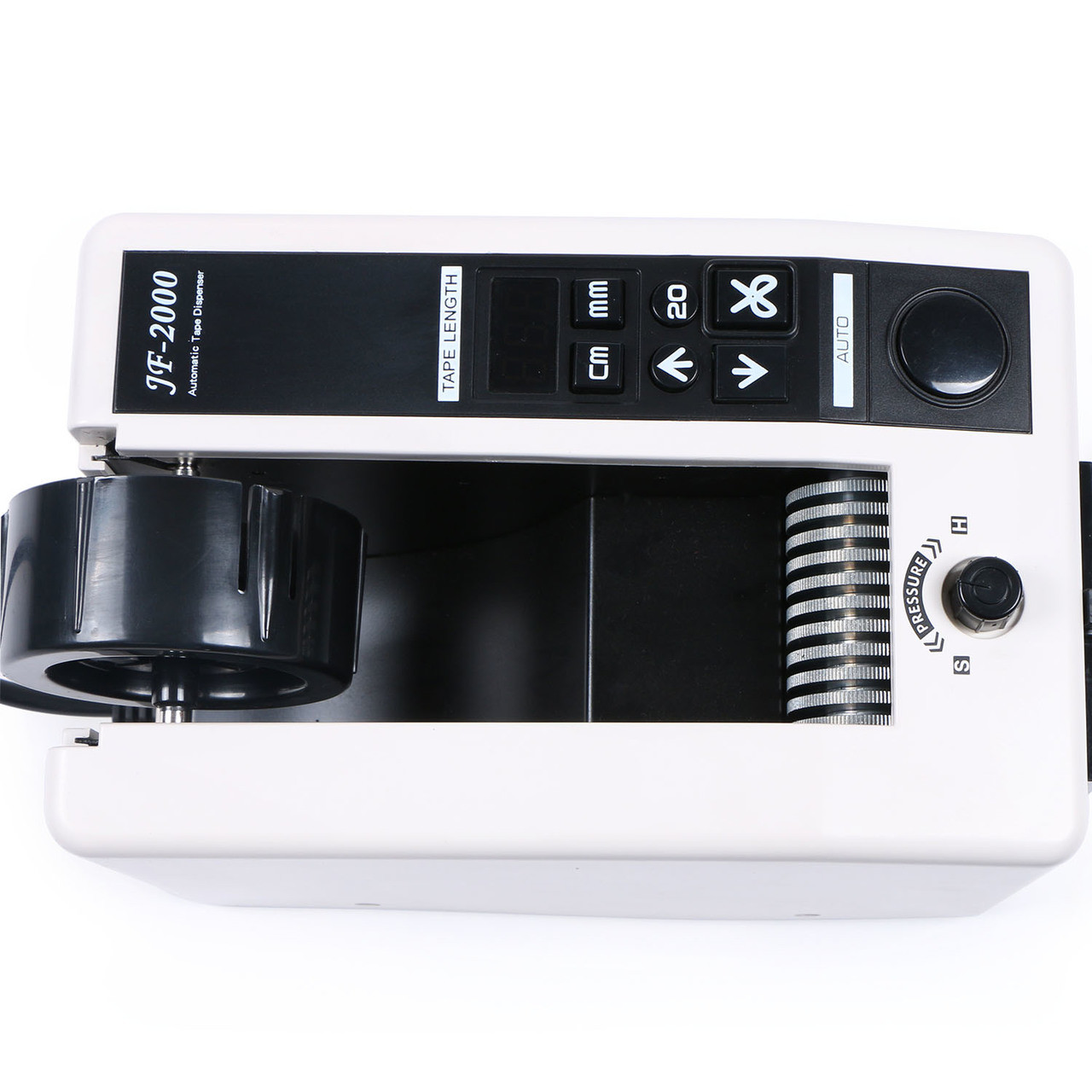 U.S. Solid Automatic Tape Cutter and Dispenser Machine, JF-2000