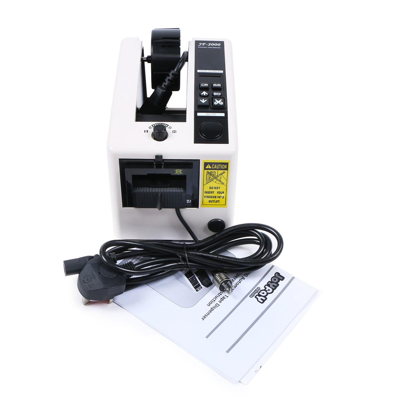 Automatic Tape Dispenser Tape Cutting Machine JF-2000