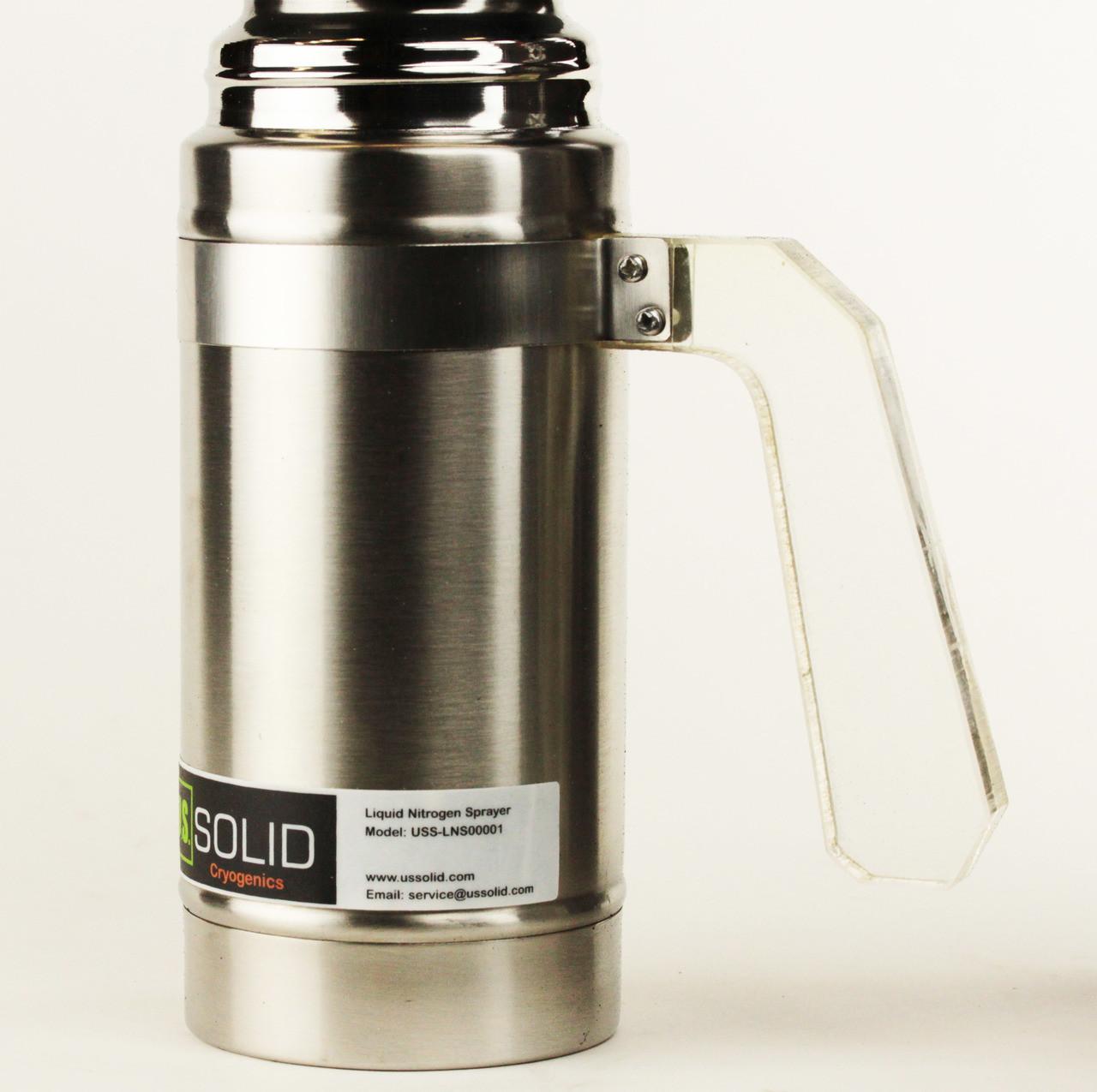 Liquid Nitrogen(LN2) Sprayer Freeze Treatment Instrument Unit 500ml (16oz.)