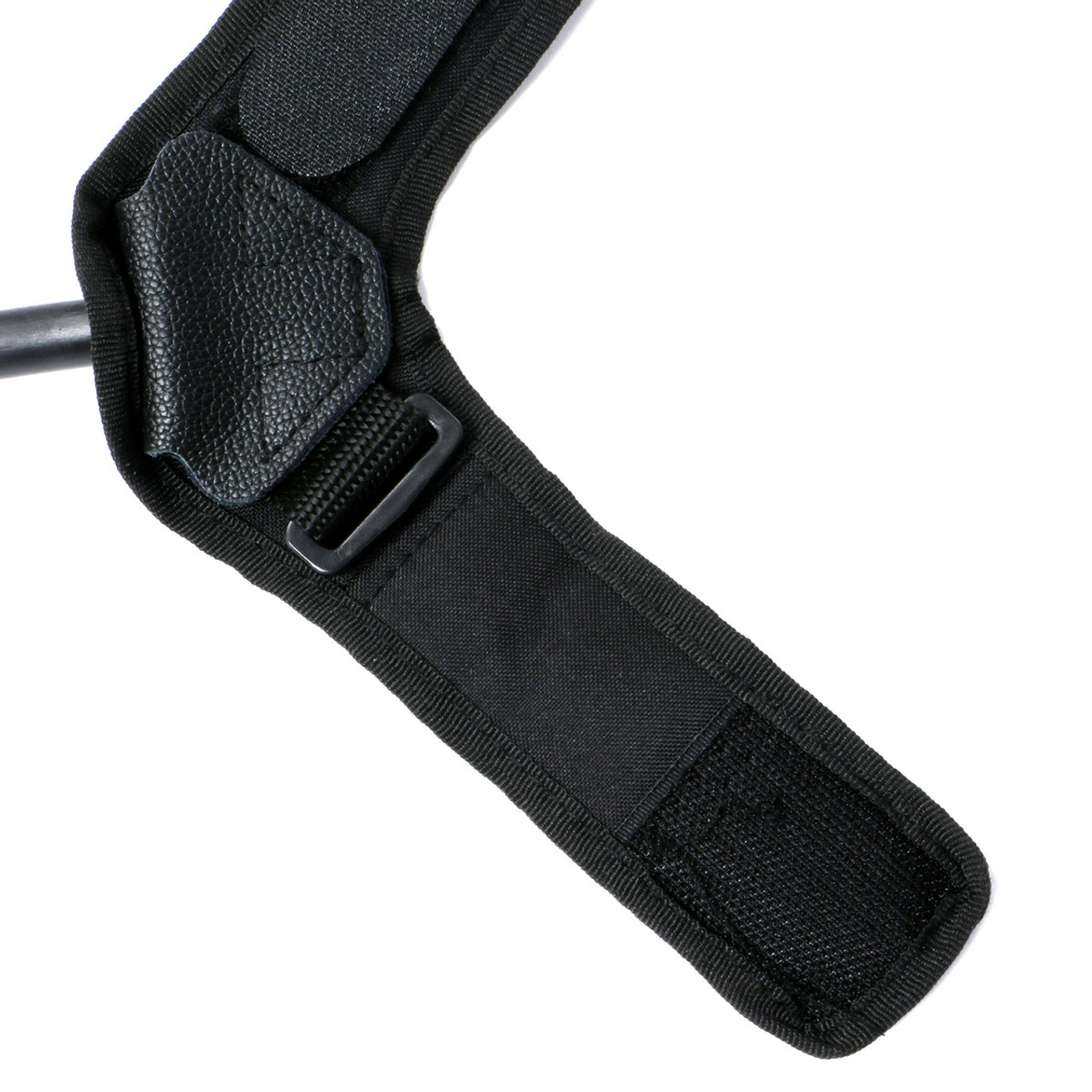 Bow Release- Wrist Strap Release, Left and Right Handed, by U.S. Solid