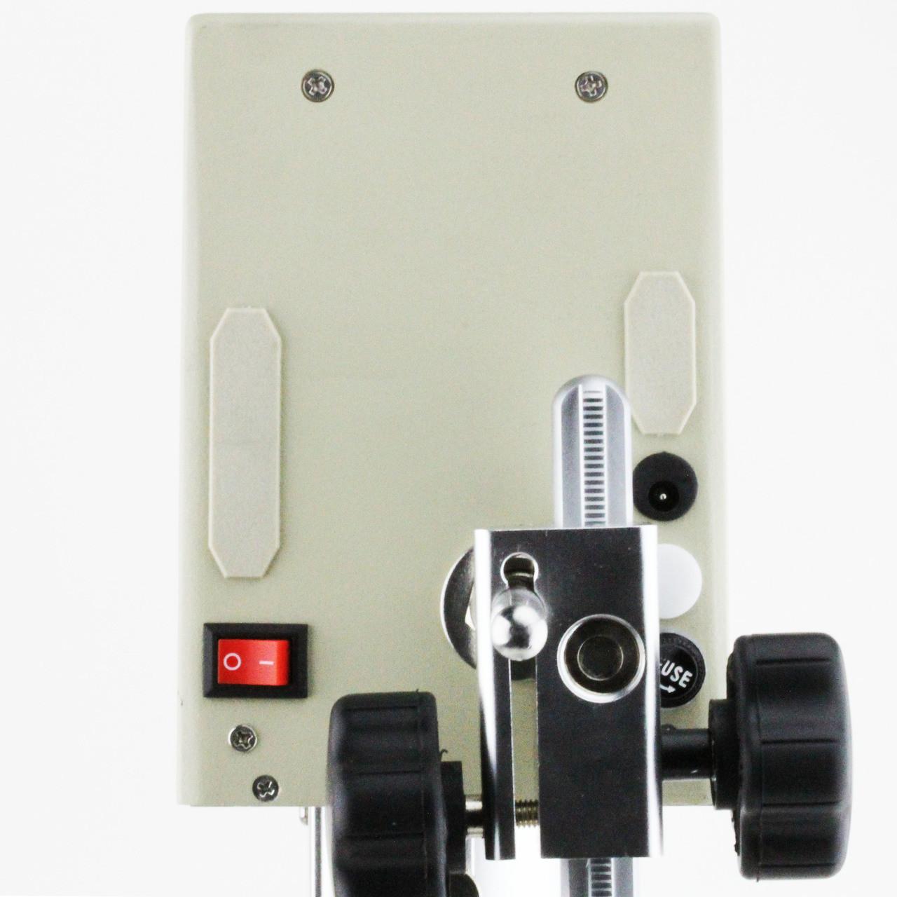 U.S. Solid Rotary Viscometer Viscosity Meter w/ LCD Display Screen 1-1×100000 mPa·s