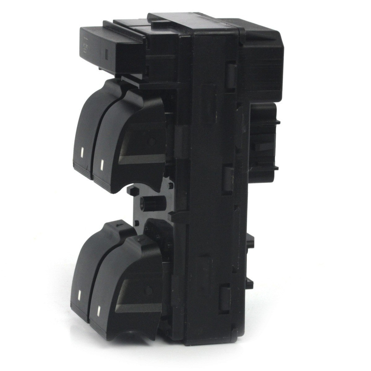 Car Window Switch- GM Master Power Window Switch, Black, by U.S. Solid