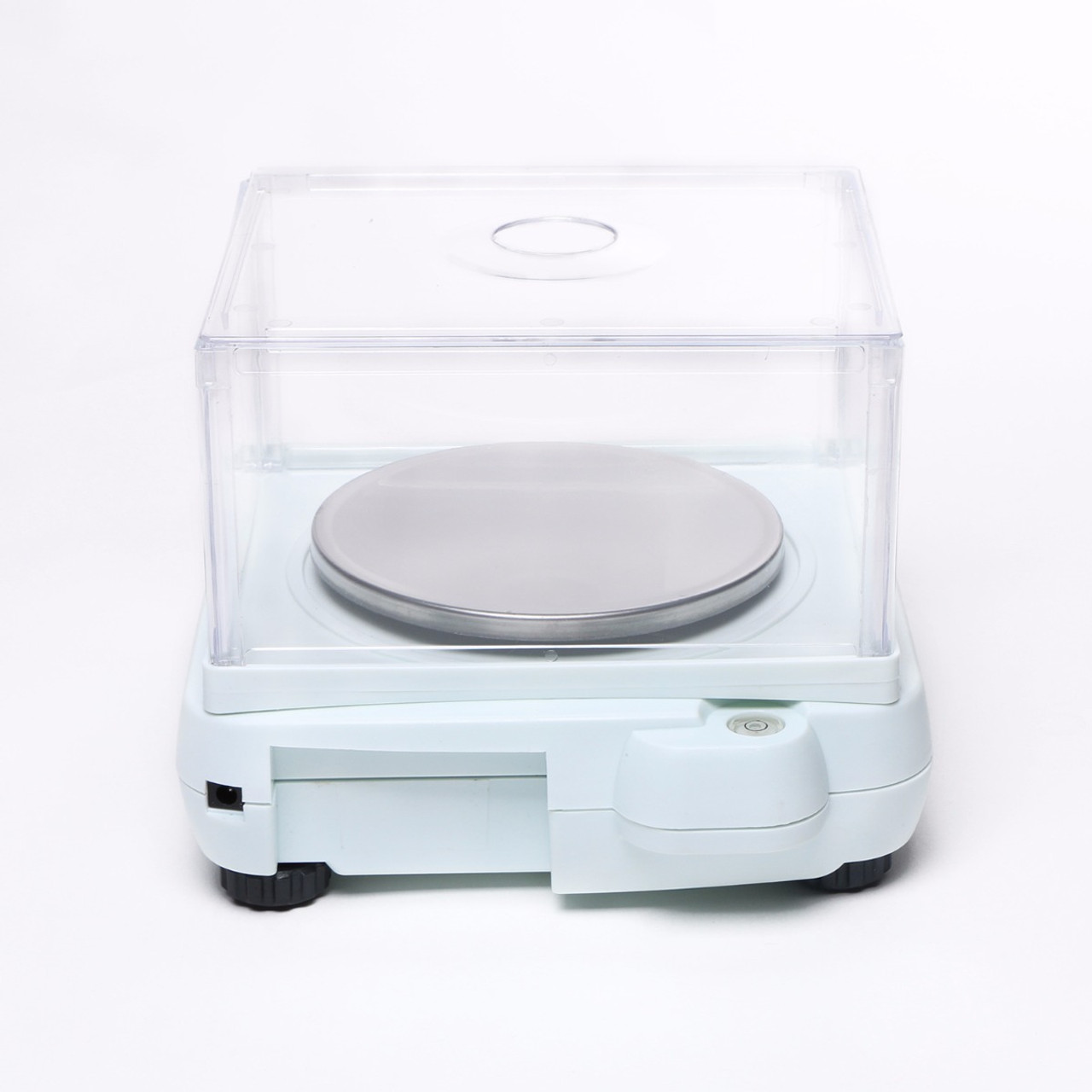 USSOLID 500g x 0.01 g Lab Scale, 0.01 g Digital Analytical Balance