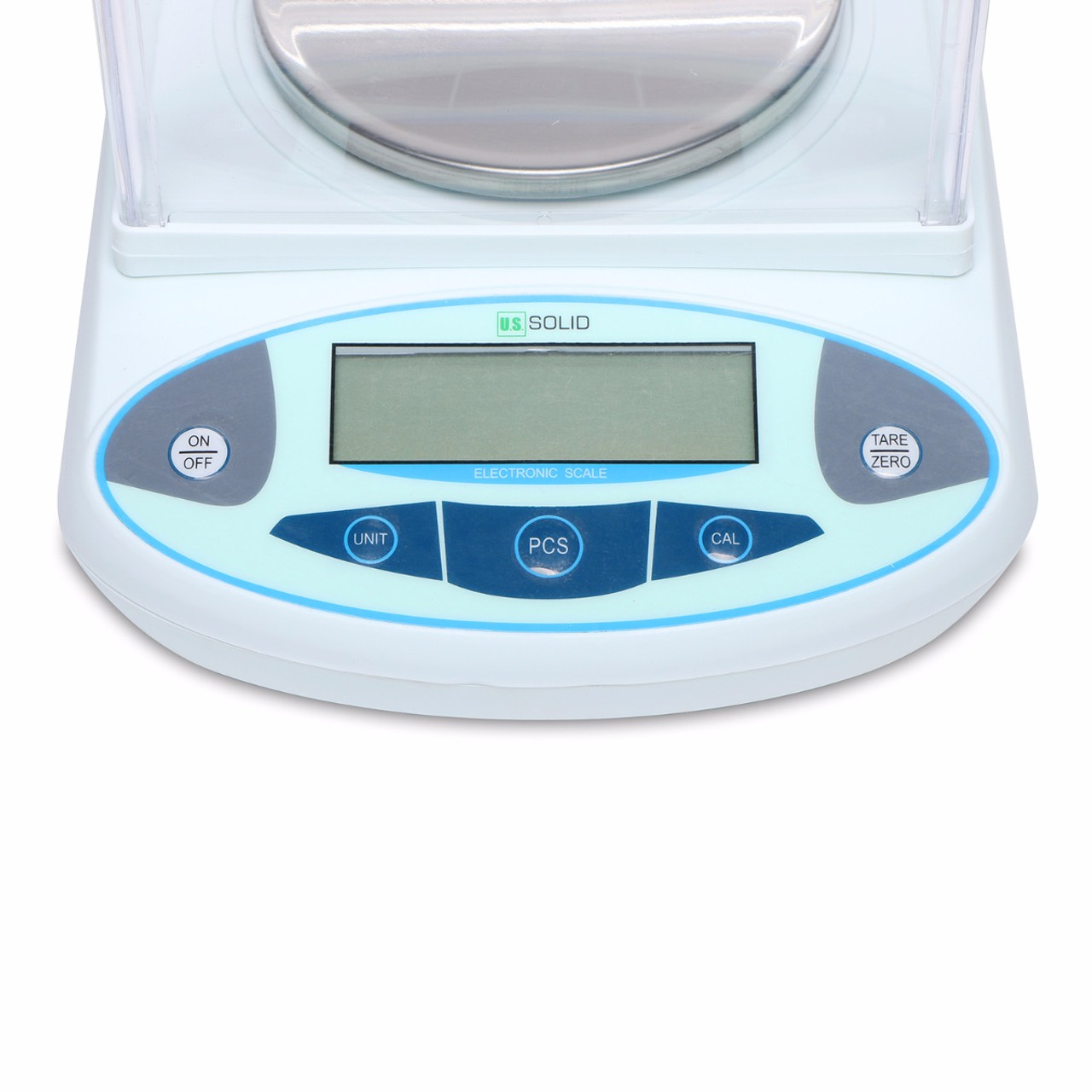 1000g x 0.01 g Lab Scale, 0.01 g Digital Analytical Balance