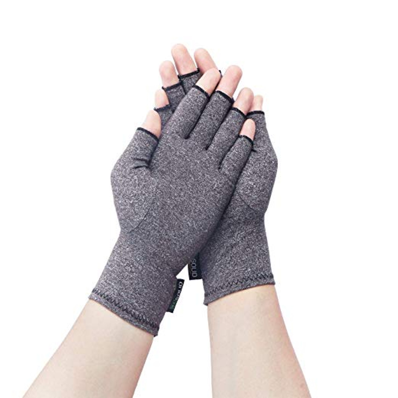 """Compression Gloves- Relieve Arthritis Pain, Small (Dia. of palm < 3.1"""")"""