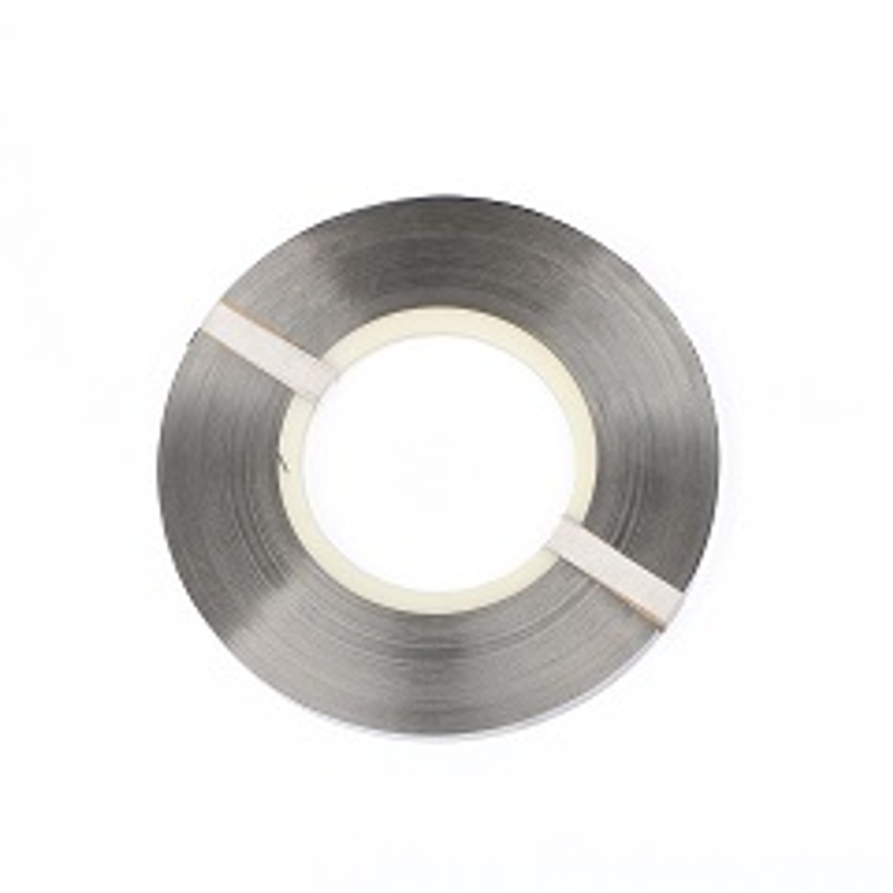 0.1x5mm 1kg(approx. 700ft) Pure Nickel Strip for High Capacity 18650 Lithium Battery Packs