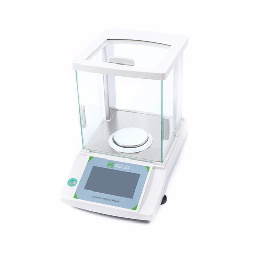 100 g 0.1mg Lab Analytical Balance Digital Precision Scale Touch Screen