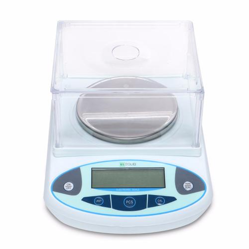 3000g x 0.01 g Lab Scale, 0.01 g Digital Analytical Balance