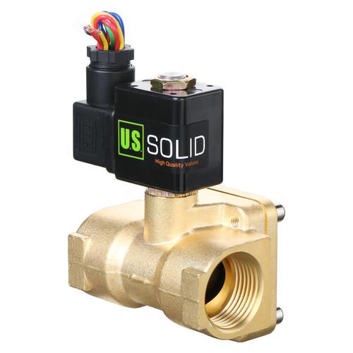 valves voltage 12v dc page 1 u s solid Sprayer Control Valve