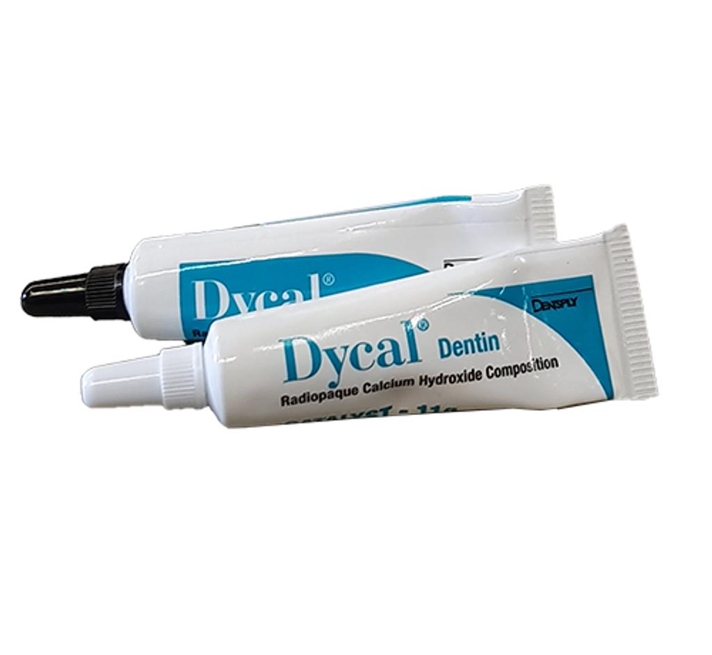 Dycal Single Kit Dentin Shade