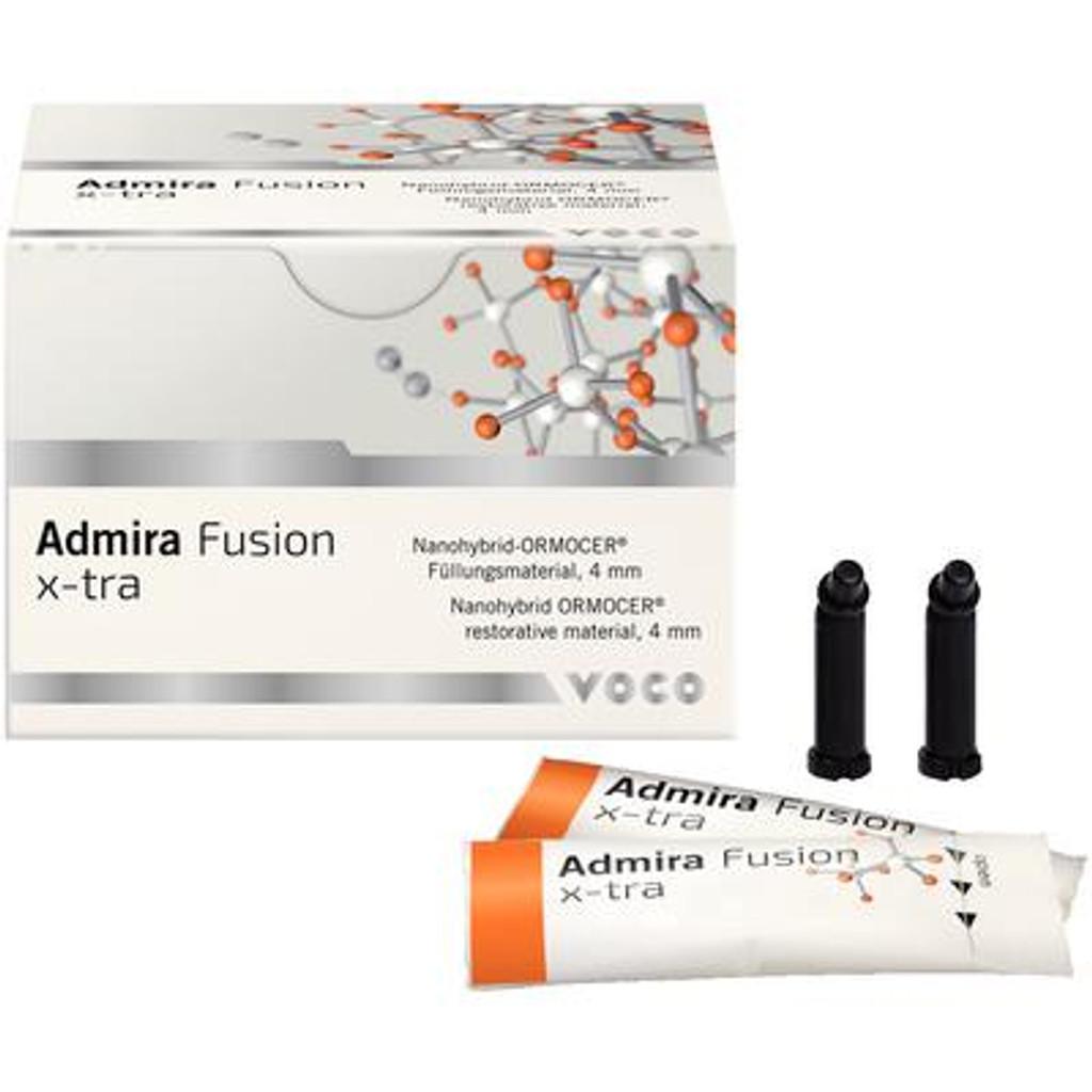 Admira Fusion x-tra Capsules 15/Pk