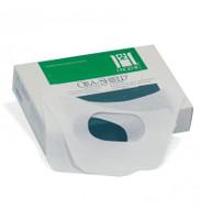 Ora-Shield Dam napkins Frame Size 5-6 in. - 50/Box