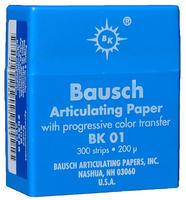 200 Micron Blue 300/pk