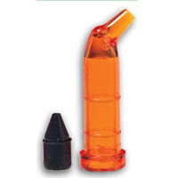 AccuDose High Viscosity Tubes & Plugs 100/pkg