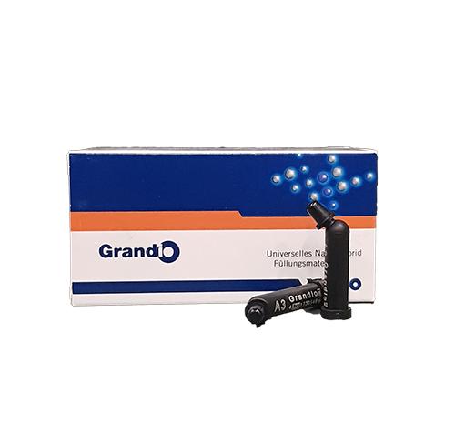 Grandio Caps Refill 20x0.25gm/Bx