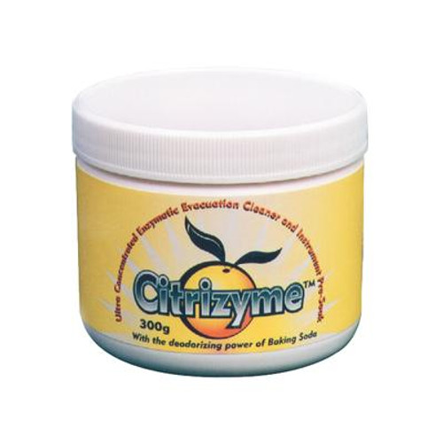 Citrizyme Concentrated Enzymatic Evacuation System Cleaner 300gm