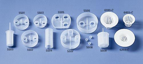 "Disposable Traps 1"" (5504), 144/Box"