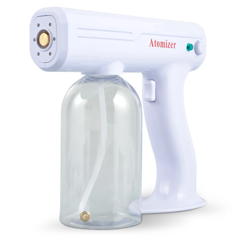 Spraygenix Disinfecting Atomizer With Nano UV Light