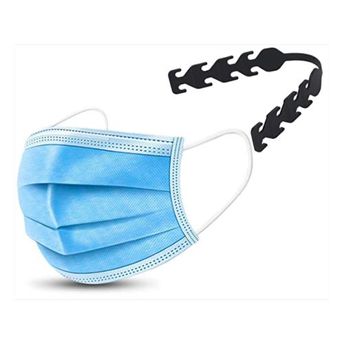 Mask Extender Strap, Adjustable 10/pk